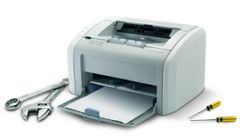 Распространенные проблемы с принтером