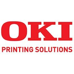 Оригинальный Тонер-картридж OKI 43865743