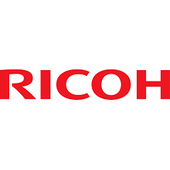 Оригинальный Тонер-картридж RICOH MPC2551E Bk (842061)