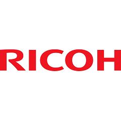 Оригинальный Тонер-картридж RICOH MPC3300E Bk (842043)