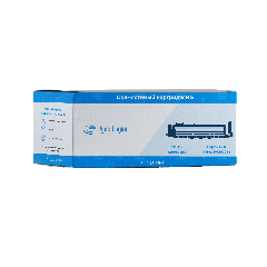 Совместимый Тонер-картридж RICOH SPC220E C (407645)