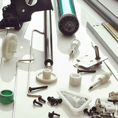 Восстановление совместимого картриджа CANON Cartridge-718Y